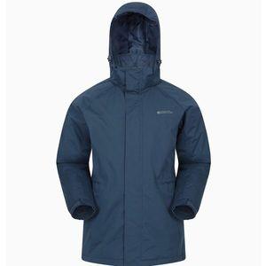 Mountain Warehouse Westsport Winter Long Jacket,L